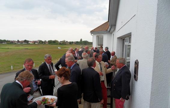 AOGS Centenary Summer Meeting